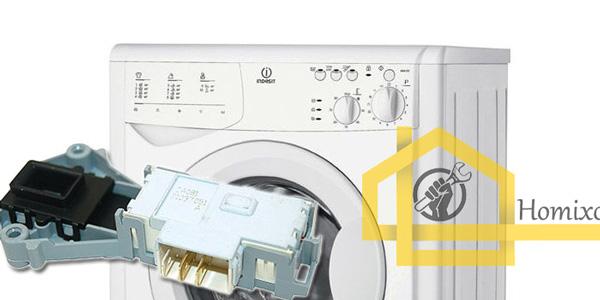 چرا درب ماشین لباسشویی بسته نمیشود