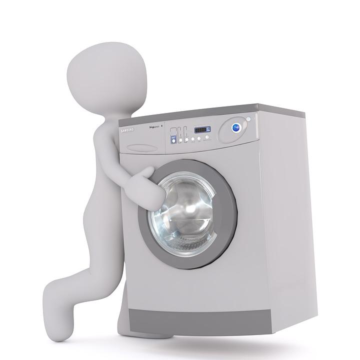 نمایندگی ماشین لباسشویی